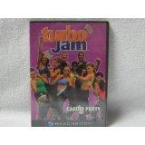 Turbo Jam Cardio Party