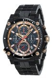 Bulova Precisionist Men's Quartz Watch 98B182 (Bulova Carbon Fiber Watch compare prices)