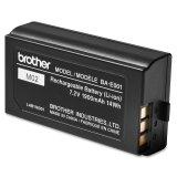 BA-E001 Handheld Device Battery
