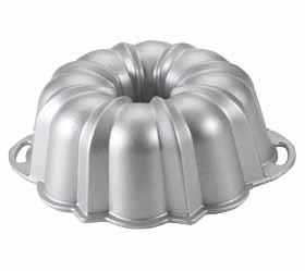 Nordicware 15 Cup Bundt Pan w/ Commercial NonStick Coating
