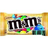 M&M Chocolate Almond Size 30 g (pack of 4)