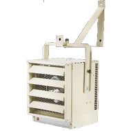 Dimplex CUH05B31T Electric Garage Heater With Adjustable Thermostat