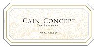 Cain Vineyard & Winery Cain Concept 2008 750Ml
