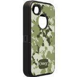 OtterBox Defender Series Case for iPhone4/4S - Forrest Camo