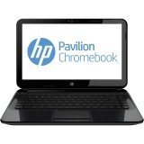 """Pavilion Chromebook 14-C015Dx D1A49Uar 14"""" Led Intel Celeron 847 1.10Ghz Notebook - Refurbished"""