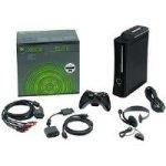 Microsoft Xbox 360 Elite Console