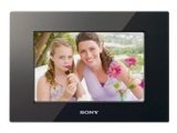Sony DPF-D810 8-Inch SVGA LCD (4:3) Digital Photo Frame -Black