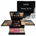 Nyx Makeup Set Beauty to Go-the Ultim…