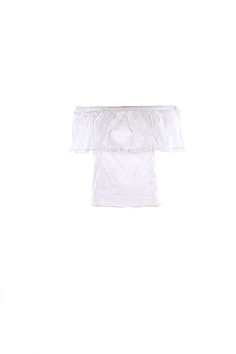 Top Donna Toy G TAMA Bianco Primavera/Estate Bianco 44