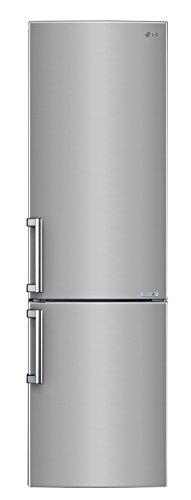 lg-electronics-gbb-530-pzcfe-kuhl-gefrier-kombination-a-201-cm-hohe-166-kwh-252-l-gefrierteil-smart-