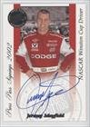 Jeremy Mayfield (Trading Card) 2002 Press Pass [???] #N A by Press Pass