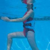 Water Gear Aqua Trim Flotation Belt, Small
