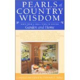 Pearls of Country Wisdom: Hints from a Small Town on Keeping Garden and Home