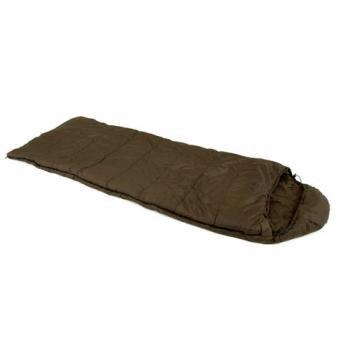 SnugPak Sleeper Lite Square Foot Olive LH Zip Sleeping Bag