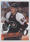 Sale alerts for Fleer Ultra Claude Giroux Philadelphia Flyers (Hockey Card) 2008-09 Fleer Ultra #204 - Covvet