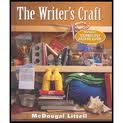 Writer's Craft (Gold Level) (0395863708) by Sheridan Blau