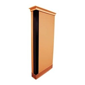 Plastic Wall Corner Guards front-1073198