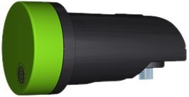 New-Inverto-Eco-Universal-LNB-HD-Ready-schwarz-inkl-F-Stecker