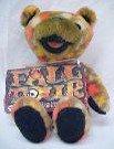 Grateful Dead Bear - Fall Tour