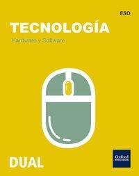 Tecnología Secundaria. Hardware Y Software (Inicia)
