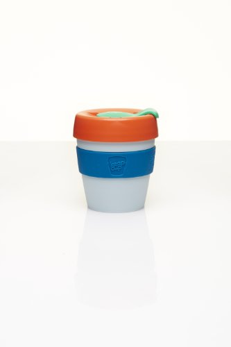 Keepcup The Worlds First Barista Standard 8-Ounce Reusable Cup, Comet, Small