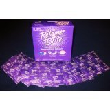 Retainer Brite Cleaning tablets - 36 [Personal Care]