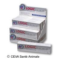 Logic Oral Hygiene Gel Pet Toothpaste 70g from CEVA