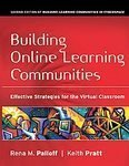 img - for Building Online Learning Communities: Effective Strategies for the Virtual Classroom (Jossey Bass Higher and Adult Education Series) [Paperback] book / textbook / text book