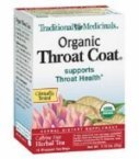 Traditional Medicinals - Throat Coat, 16 bag