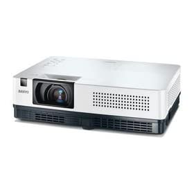 Sanyo PLC-XR201 XGA Projector With 2200 Lumens