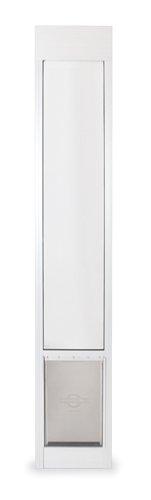 Petsafe Freedom Patio Panel, 81-Inch, Large, White