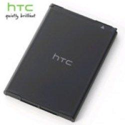 Batteria Originale HTC BA S530 (1450 mAh) per HTC Desire S,Desire Z,Touch Pro2,T7373,VX6850,S900C,T7272,T727,T8282X,T8288,Touch HD Diamond,.. / Foneshop