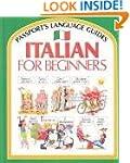 Italian for Beginners (Passport's Lan...