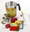Thumb pic of Soy Candle Making Supplies Free Shipping