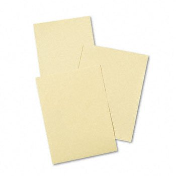 Pacon 004109 - Cream Manila Drawing Paper, 50 lbs., 9 x 12, 500 Sheets/Pack-PAC004109