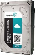 Seagate 6TB 7200RPM 128MB Cache SATA/12GB/S No Encryption ST6000NM0004