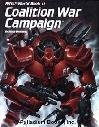 Kevin Siembieda RIFTS: Coalition War Campaign (World Book)
