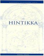 On Hintikka (Wadsworth Notes)