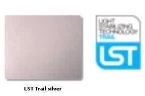 Adidas Verres de remplacement pour evil eye pro Teinte LST Active silver L (normal)