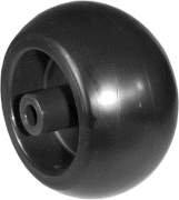 174873, 133957, Craftsman Deck Gauge Wheel. Also MTD 934-3058, Murray 92683