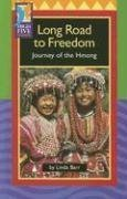Long Road to Freedom: Journey of the Hmong (High Five Reading)
