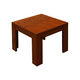 Image of Cherry End Table (B006J1MDFO)