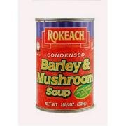 Rokeach Soup Barley & Mushroom 10.75 oz. (Pack of 24)