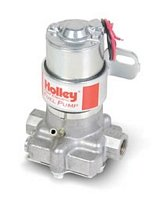 Holley 712-8011 Red Electric Marine Fuel Pump