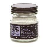 Joyful Bath Co Relaxing Bath Salts, Oatsy Floatsie 9 oz