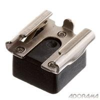 Adorama Accessory Flash Shoe  1/4-20 Socket