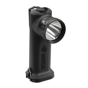 The Rugged and Dependable Streamlight Survivor LED Rechargeable Flashlight in Black