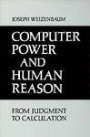 Computer Power and Human Reason