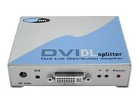 1X2 Dvi Dl Splitter
