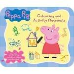 Alligator Books - Alli2405pepm - Loisirs Créatifs - Peppa Pig - Ensemble À Jouer...
